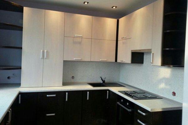 фото кухни в квартире ремонт